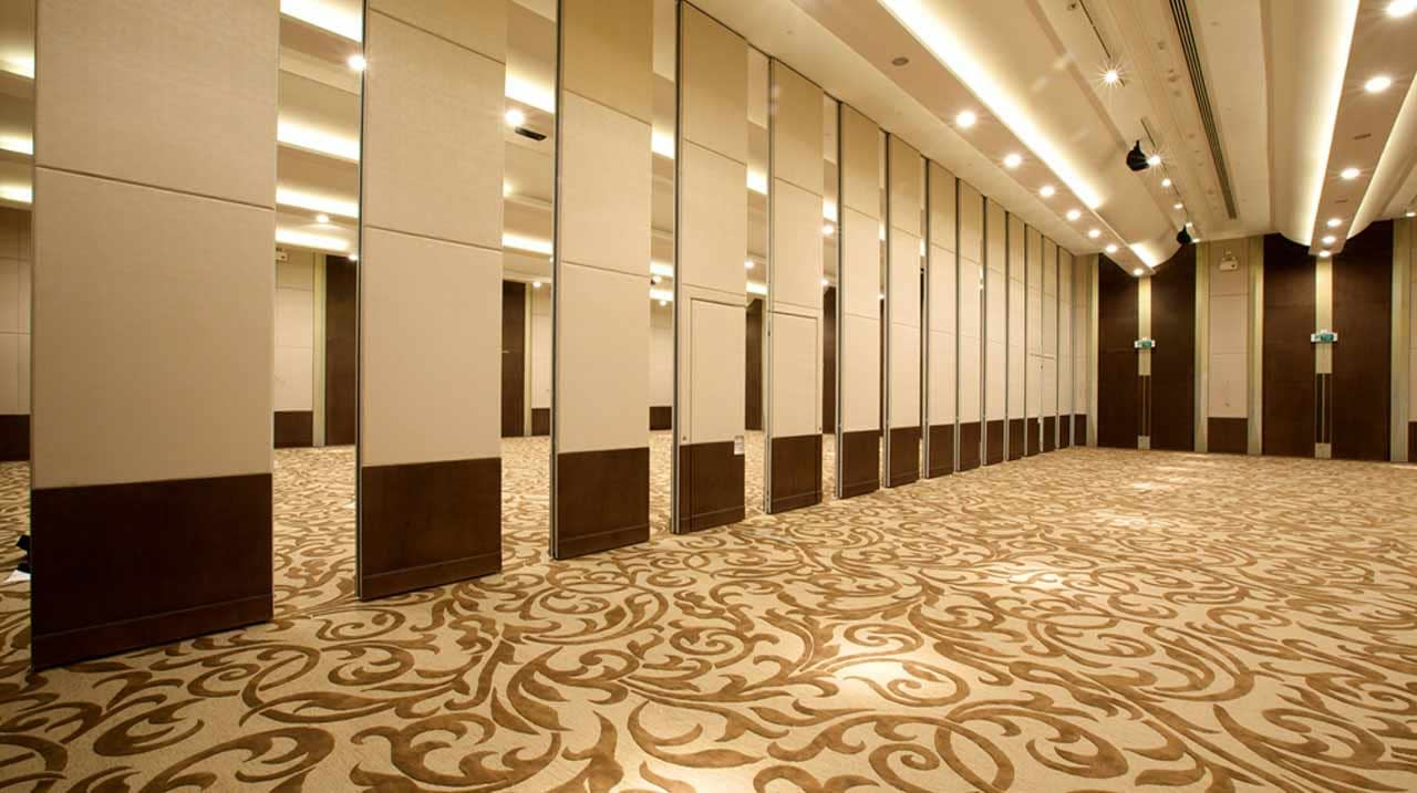 Commercial Carpet supplier and installation in Qatar