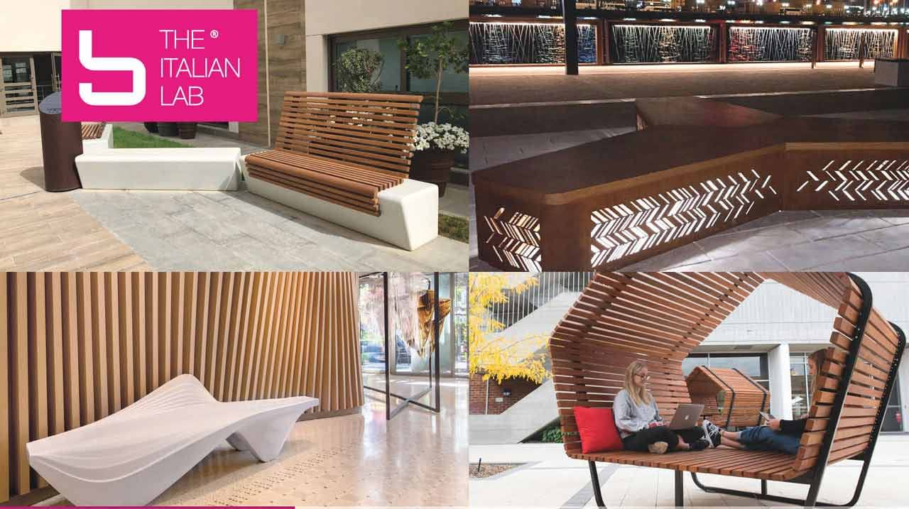 Street Furniture Suppliers in Qatar