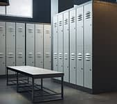 Lockers Suppliers and installation In Qatar