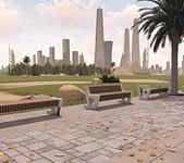 Street Furniture Suppliers in Qatar