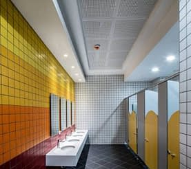 Toilet Cubicle Supplier In Qatar