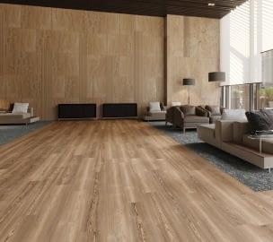 Wooden Flooring Solution in Qatar