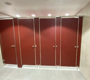 Office Partition Suppliers in Qatar